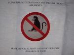 no monos
